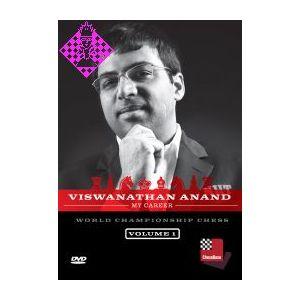 Viswanathan Anand: My Career - Vol. 1