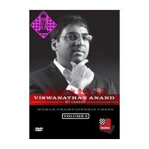 Viswanathan Anand: My Career - Vol. 2