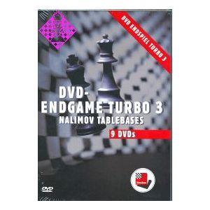 Fritz Endspielturbo 3 / Endgame Turbo 3