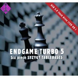 Endspielturbo 5 / Endgame Turbo 5