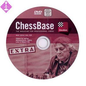 ChessBase  Magazin Extra 159