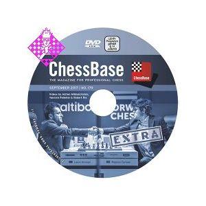 ChessBase  Magazin Extra 179