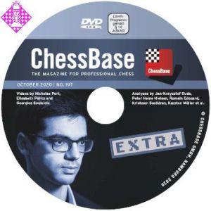 ChessBase Magazin Extra 197
