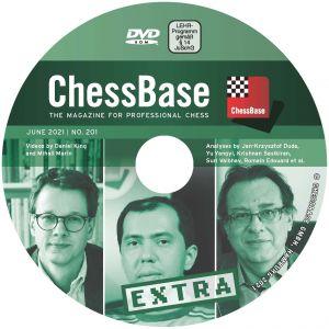 ChessBase Magazin Extra 201