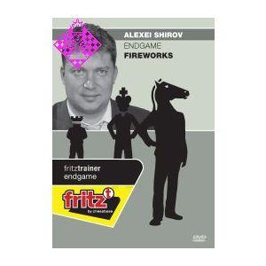 Shirov, Endgame Fireworks