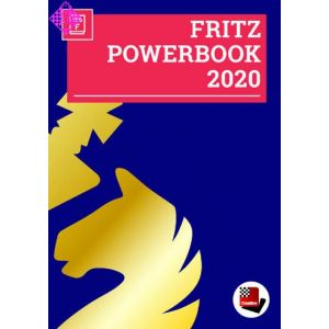 Fritz Powerbook 2020
