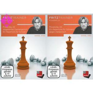 Power Play 23 plus 24 - Paketpreis