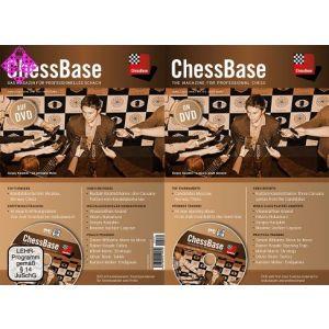 ChessBase Magazin 172 (DVD + Heft)