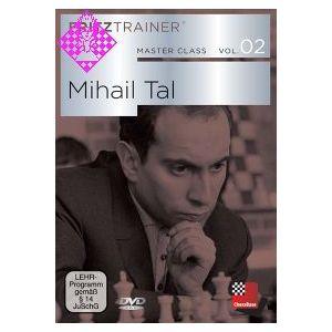 Masterclass vol. 2: Mihail Tal