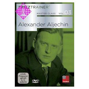 Masterclass vol. 3: Alexander Aljechin