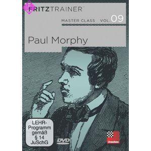 Masterclass vol. 9: Paul Morphy