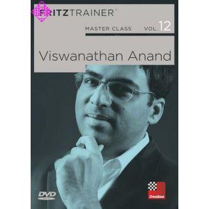 Masterclass vol. 12: Viswanathan Anand