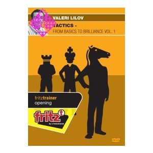 Tactics - from Basic to Brilliance Vol. 1