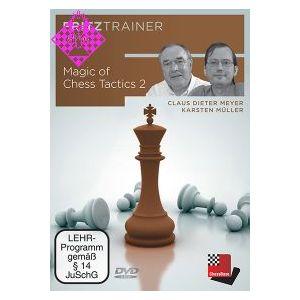 Magic of Chess Tactics 2