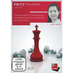 Fundamentals of Chess Tactics