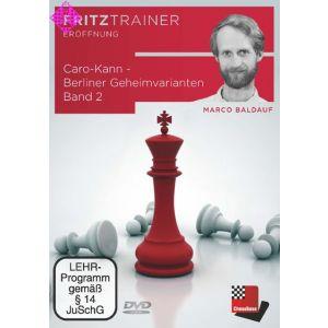 Caro-Kann - Berliner Geheimvarianten 2