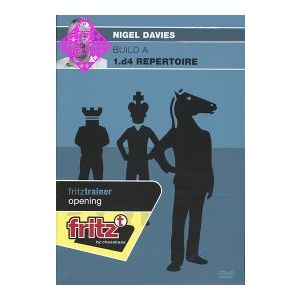 Build a 1.d4 Repertoire