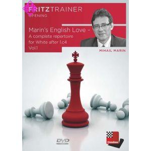 Marin's English Love - Vol. 1