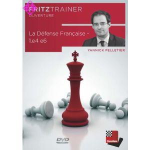 La Défense Française - 1.e4 e6