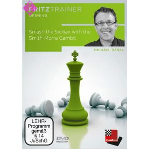 Smash the Sicilian: Smith-Morra-Gambit
