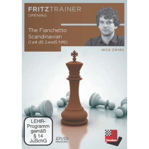 The Fianchetto Scandinavian