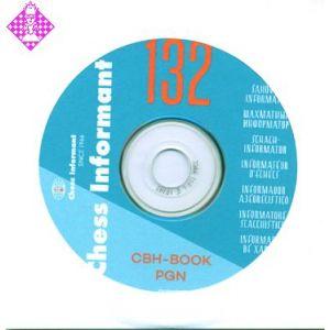 Informator 132 / CD