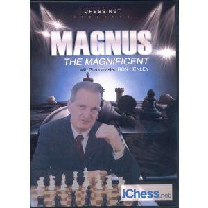 Magnus The Magnificent