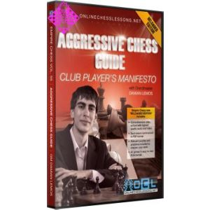 Aggressive Chess Guide