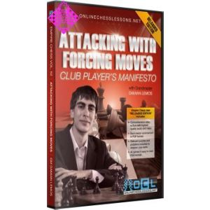 Attacking with forcing moves