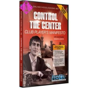 Control the Center