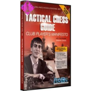 Tactical Chess Guide