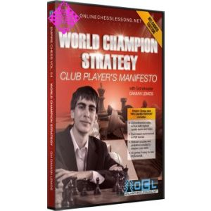 World Champion Strategy