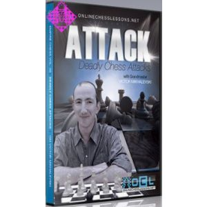 Attack - Deadly Chess Attacks