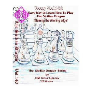 The Sicilian Dragon 1