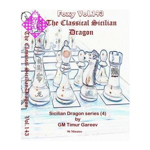 The Sicilian Dragon 4