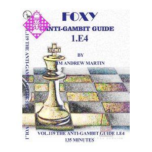 Anti-Gambit-Guide - Vol. 1: 1.e4