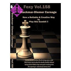 Blackmar-Diemer Carnage (FS 158)