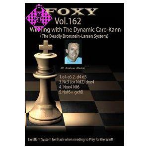 Winning with the dynamic Caro-Kann