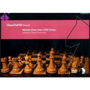 American Chess Princesses !