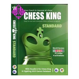 Chess King Standard