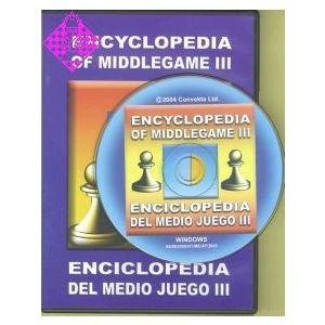 Encyclopedia of Middlegame III
