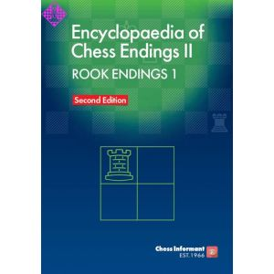 Encyclopaedia of Chess Endings II - CD