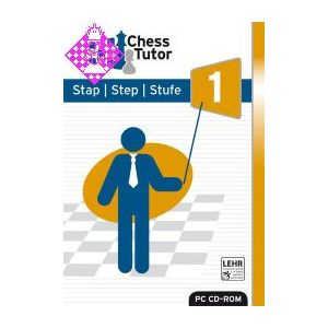 Chess Tutor 1