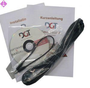 Smart Board USB-Kabel & CD
