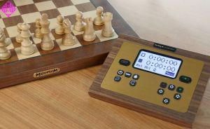 The King Exclusive Chess960 Edition