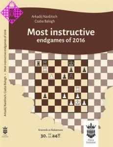 Most instructive endgames of 2016