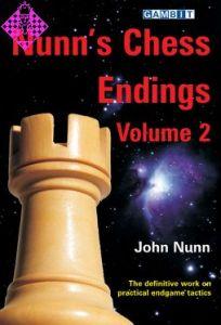 Nunn's Chess Endings - Vol. 2