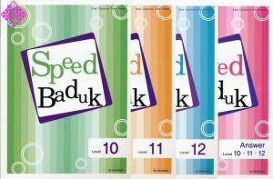 Speed Baduk 10 - 12