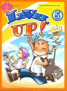 Level Up! Vol. 5