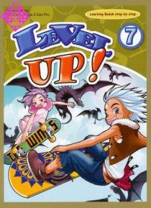 Level Up! Vol. 7